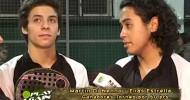Entrevista a Martín Di Nenno y Elías Estrella 2011