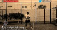 Dante Luchetti Padel: 4 entrenamientos