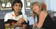 Entrevista a Pablo Lima en Mendoza 2011