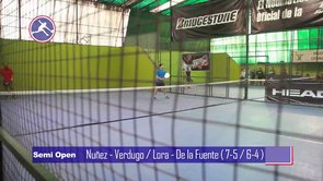 Padel Tour Chile