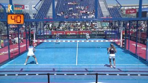 Programa 10 del World Padel Tour