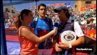 Semifinal Cáceres