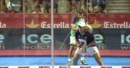 World Padel Tour: Final Masculina de Málaga 2013