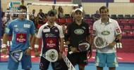 2ª Semifinal de Alicante