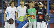 World Padel Tour Buenos Aires 2013 – 8vos: Malacalza