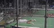 Mejores jugadas del Mundial de Padel 1994